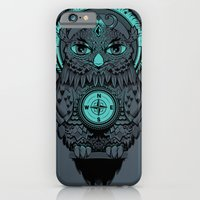 Guardian Of The Lost iPhone 6 Slim Case