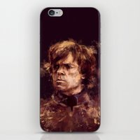 Tyrion iPhone & iPod Skin