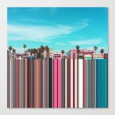 Venice, CA Canvas Print