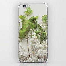 Fine Couple iPhone & iPod Skin