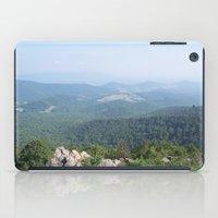 Shenandoah iPad Case