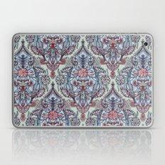 Botanical Moroccan Doodl… Laptop & iPad Skin