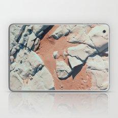 Rocks And Sand Laptop & iPad Skin