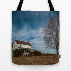 Lost Dreams Tote Bag