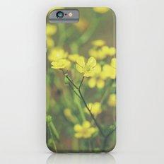 Hello Buttercup! Slim Case iPhone 6s