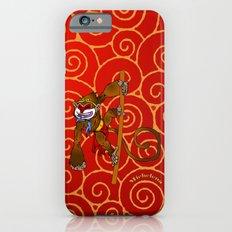 Monkey King  Slim Case iPhone 6s