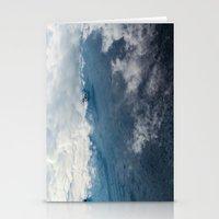 Reflected Sky Stationery Cards