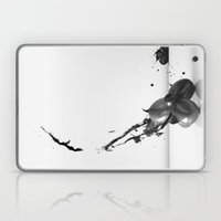 balloon as vase 1/4 Laptop & iPad Skin
