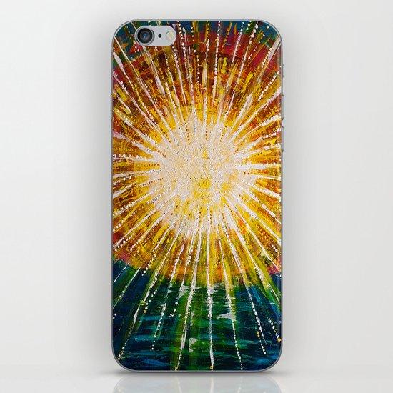 :: OneSun II :: iPhone & iPod Skin