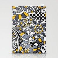 Zander Stationery Cards
