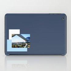 Belgium - Atomium iPad Case