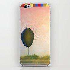 Our Farm iPhone & iPod Skin