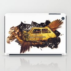 The Big Bang | Collage iPad Case