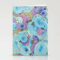 Reef #3 Stationery Cards