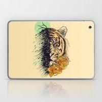 Fade Laptop & iPad Skin