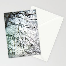 Natural Mystic Stationery Cards