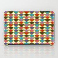 Tulipa iPad Case