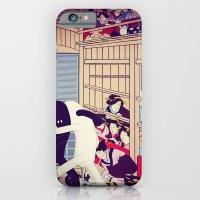 B O T T E D A O R B I iPhone 6 Slim Case