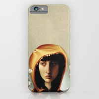 Little Hungry iPhone 6 Slim Case