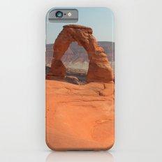 Delicate Arch iPhone 6 Slim Case