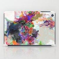 Awake iPad Case
