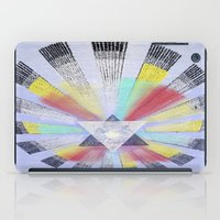 NewLight Realized  iPad Case