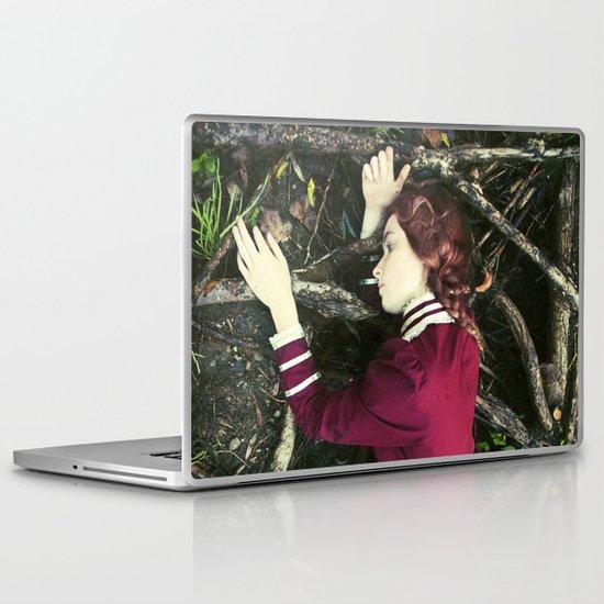 Harp Laptop & iPad Skin