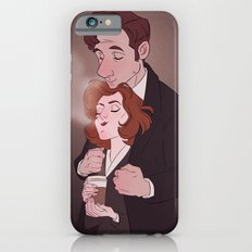 [Time passes in moments] iPhone 6 Slim Case