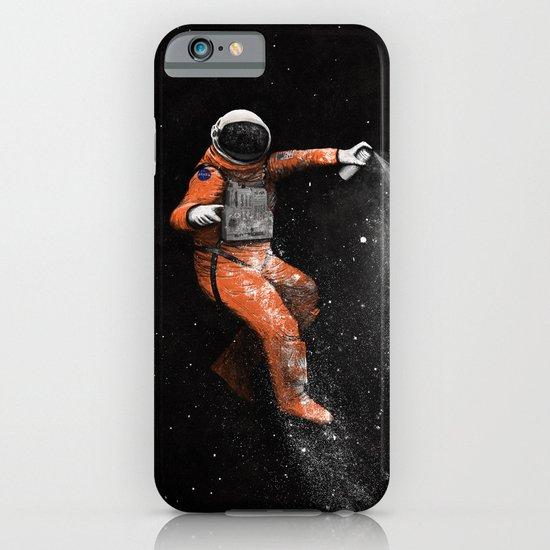 Astronaut iPhone & iPod Case