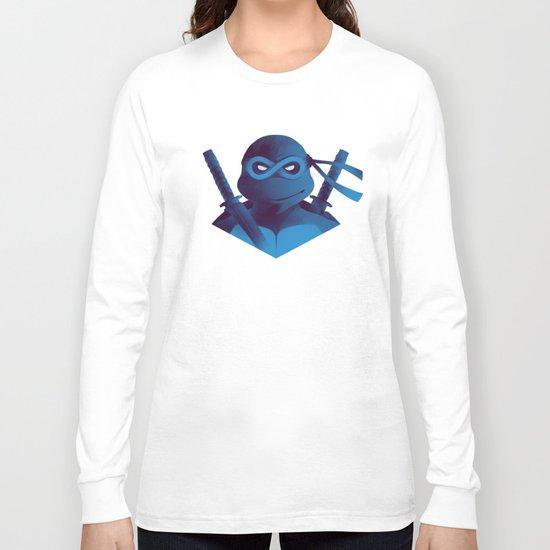 Leonardo Forever Long Sleeve T-shirt
