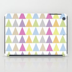 Triangles_ iPad Case