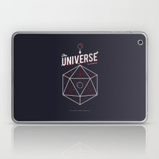 Another Universe Laptop & iPad Skin