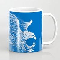 Windy Wings Mug