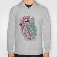 Rolling Stone T-Shirt Hoody
