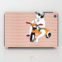 Easy rider iPad Case