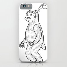 On the inconveniences of dressing up as an animal. iPhone 6s Slim Case