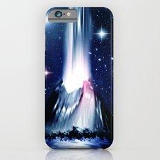Eruption. Slim Case iPhone 6s