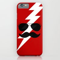 Boots Electric iPhone 6 Slim Case
