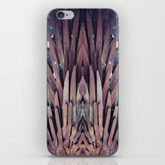 Rust 2 iPhone & iPod Skin