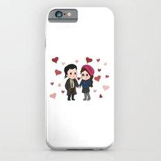 Tasertricks Valentine iPhone 6s Slim Case