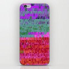 srd_1 iPhone & iPod Skin