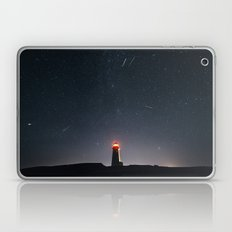 Perseid Meteor Shower Laptop & iPad Skin