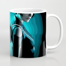 Quorra Mug