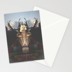 FA$T FOOD Stationery Cards