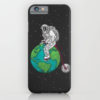 iPhone & iPod Case featuring Ride the world by Rodrigo Ferreira