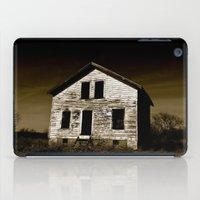The House  iPad Case
