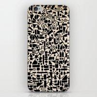 - Micro - iPhone & iPod Skin