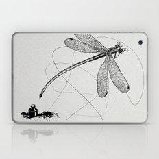 Here, There & Back Again… Laptop & iPad Skin
