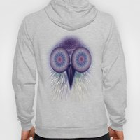The Blue Owl Hoody