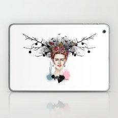 The Little Deer - Frida Kahlo Laptop & iPad Skin